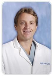 Dr. David R Gonzalez MD