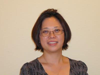 Vicki Hom, MD Internal Medicine/Pediatrics