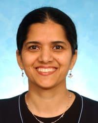 Dr. Gauri V Pawar MD