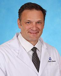 Eric J Whitman, MD Urology