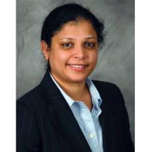 Dr. Anupama Velpuri MD