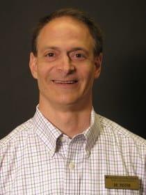 Dr. Randy J Pastor DO
