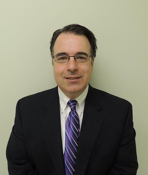 Dr. Michael A Derosa DO