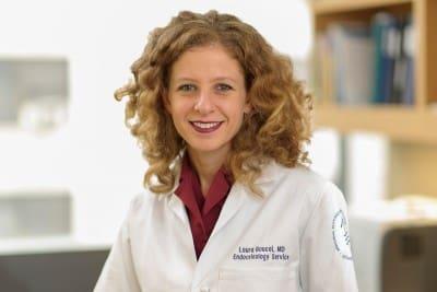 Dr. Laura Boucai MD