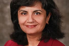 Dr. Sujata A Karkare MD