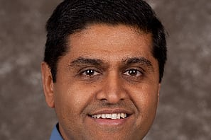 Dr. Sanjay S Pancholi DO