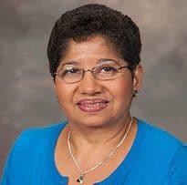 Dr. Maria M Anchundia MD