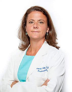 Dr. Hannah L Miller MD