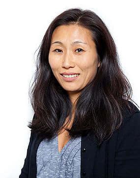 Dr. Joann Hong-Curtis MD