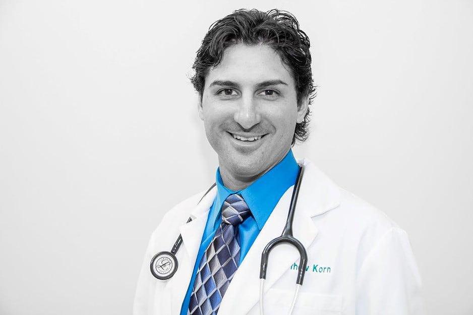 Dr. Matthew Korn DO