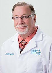Dr. James K Walker DO