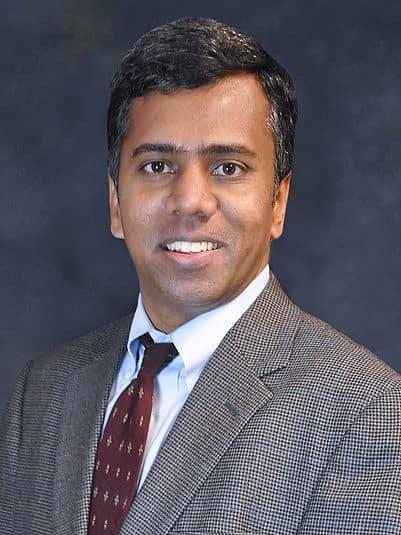 Dr. Venkatramana R Vattipally MD