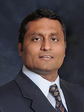 Dr. Biren R Shah MD