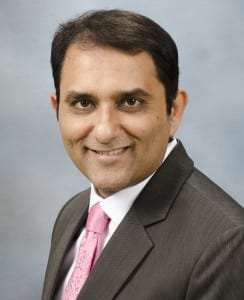 Dr. Naveen Mehrotra MD
