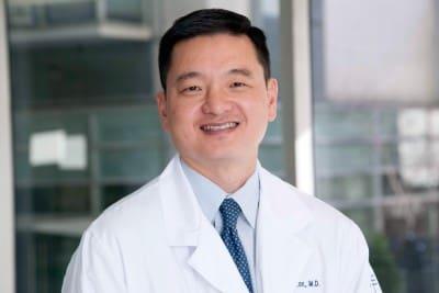Sam S Yoon, MD Hematology/Oncology