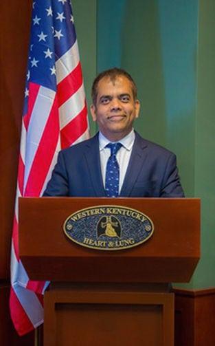 Dr. Mohammed Kazimuddin MD