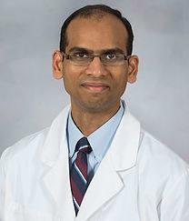 Dr. Srikrishna V Patnana MD