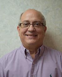 Dr. Ivan Carrion MD