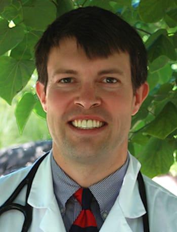 Dr. Gregory A Moffitt MD