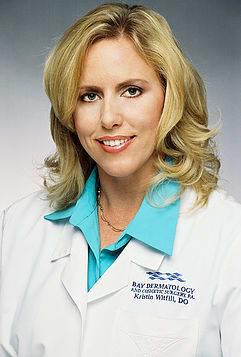 Dr. Kristin J Witfill DO