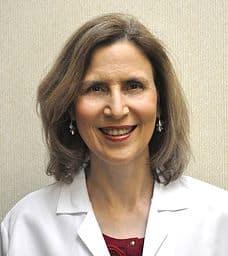 Dr. Karin H Satra MD