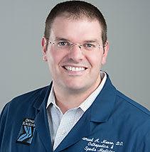 Dr. Samuel A Moore DO