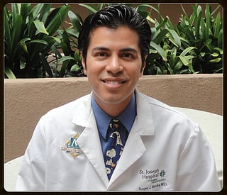 Dr. Roger J Bindra MD
