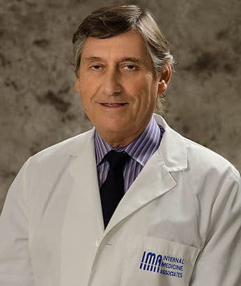 Dr. Sergio R Mather MD