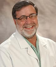 Dr. Andrew G Hughes MD