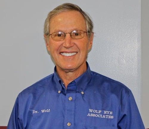 Dr. Kenneth P Wolf MD
