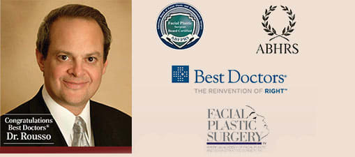 Daniel E Rousso, MD Gynecology