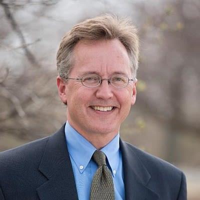 Dr. David J Siverhus MD