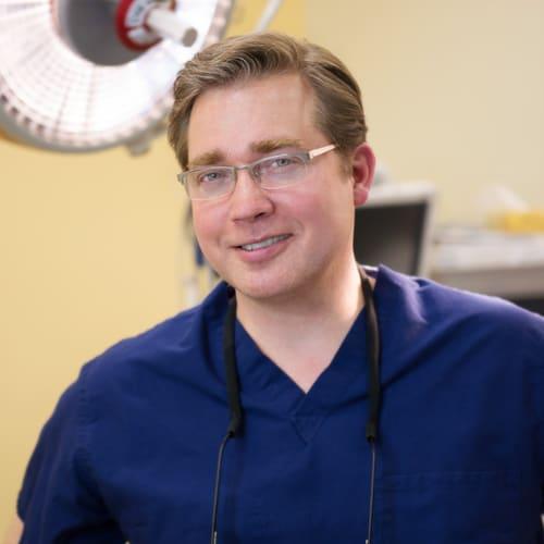 Dr. Mark E Hodgson MD