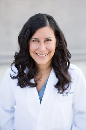 Dr. Sandra P Mattison MD