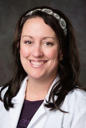Dr. Jennifer S Fields