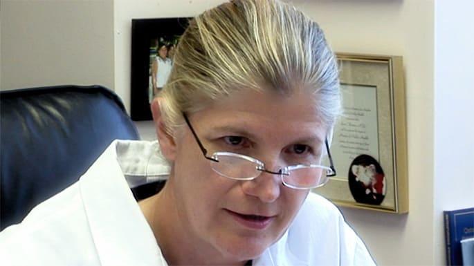 Dr. Sherry L Thomas MD