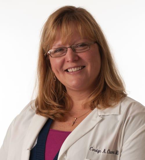 Dr. Carolyn Chambers MD