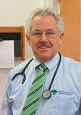 Dr. Richard C Albrecht MD