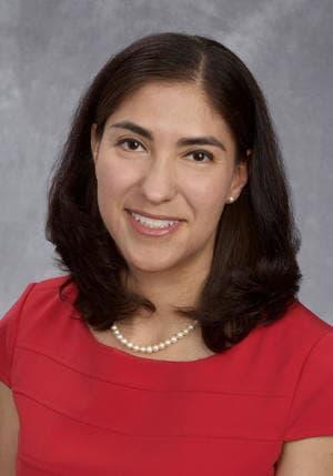 Dr. Monica M Escarzaga MD