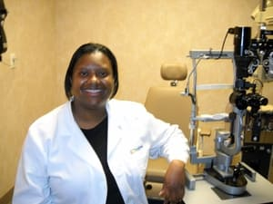 Dr. Carla D Ford MD