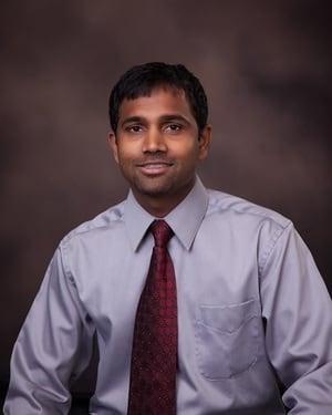 Dr. Bharath Karnati, MD: Lovington, NM