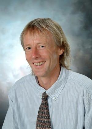 Dr. Burkhard F Spiekermann MD