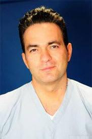 Dr. Daniel P Taheri MD