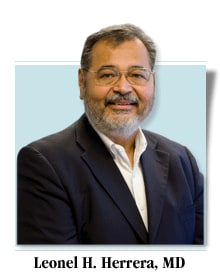 Leonel H Herrera, MD Family Medicine