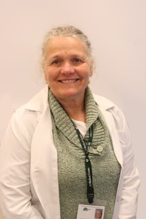 Dr. Judy P Broeckel MD
