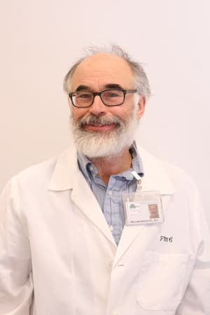 Dr. William F Broeckel MD