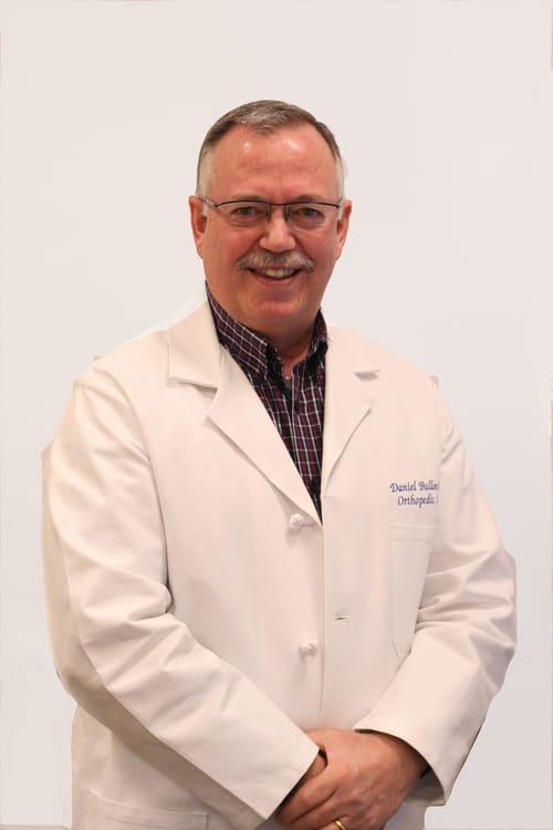 Dr. Daniel W Bullock MD