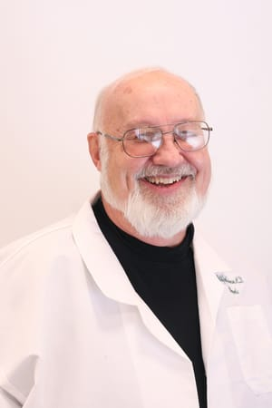 Dr. Wilfred W Eastman Jr MD