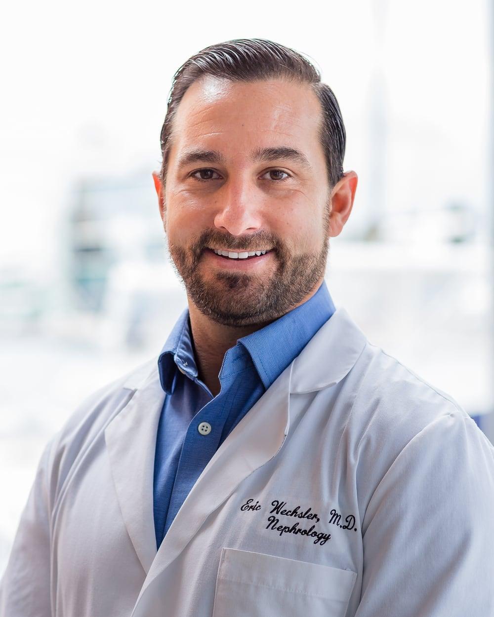 Dr. Eric A Wechsler MD