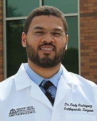 Dr. Rudy R Rodriguez MD